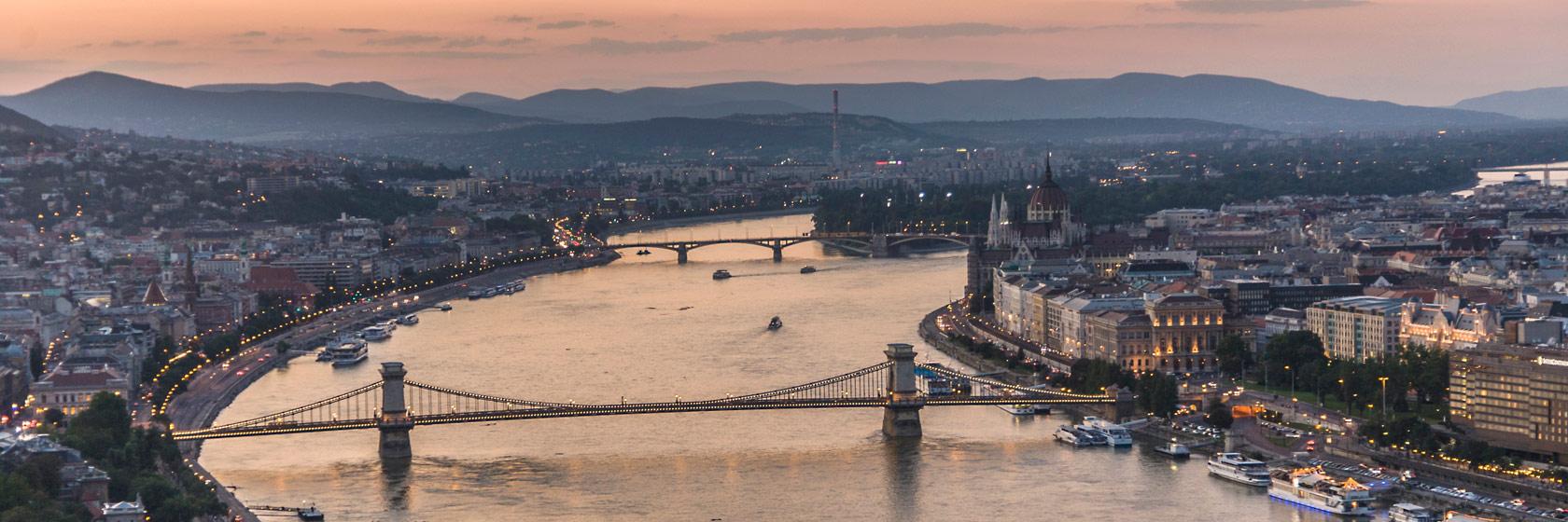 Ungarn-Budapest