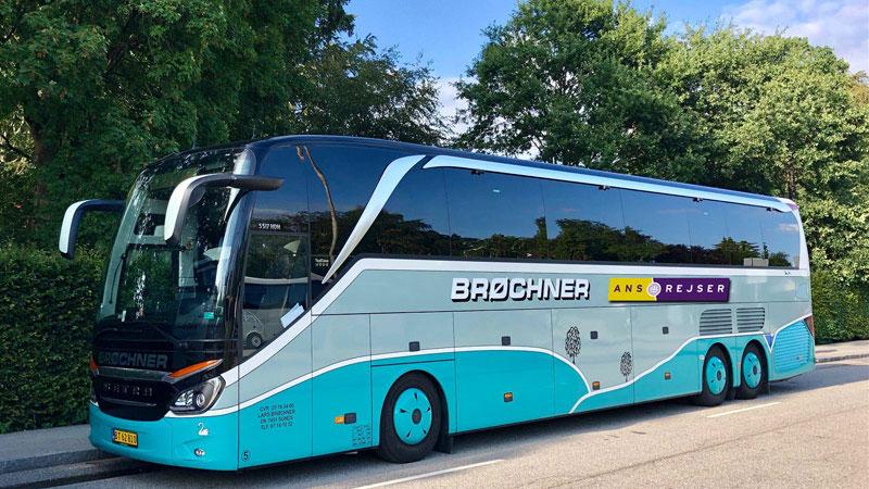 Ans Rejser Bussen