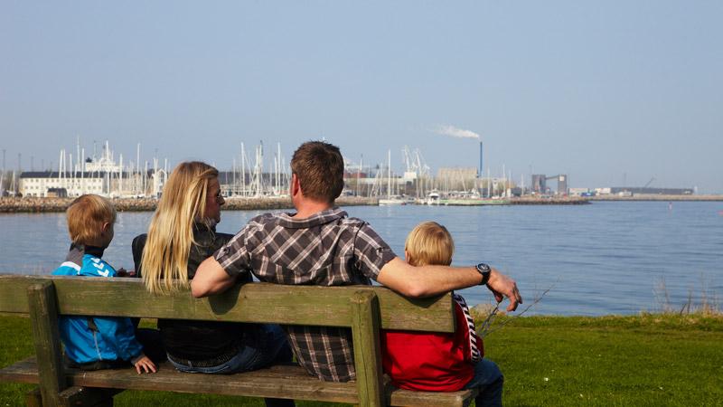 Aarhus Ø og Mols