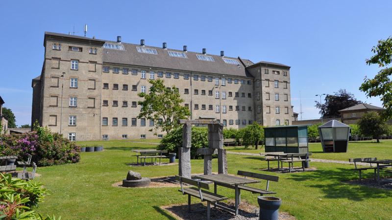 Fængslet i Horsens
