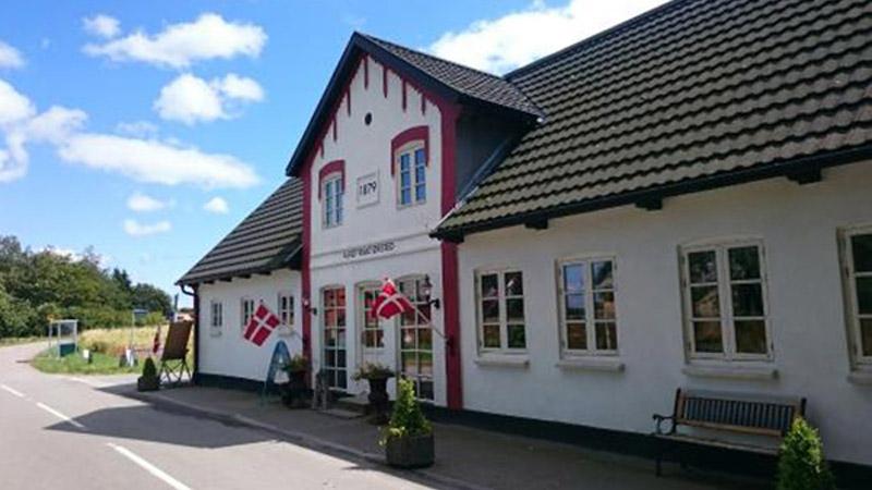 Fængslet i Horsens og besøg på Alrø i Horsens Fjord