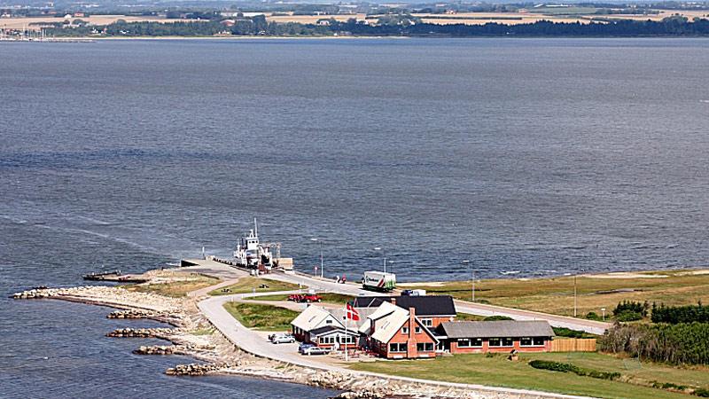 Åletur til Feggesund Færgekro
