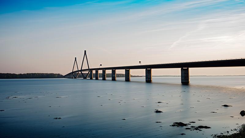 De danske Sydhavsøer