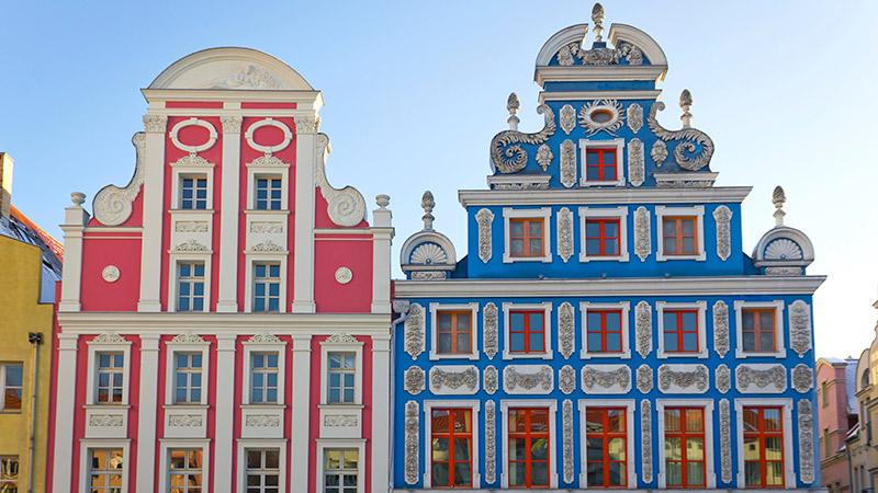Polen-Stettin