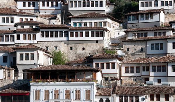 Rejser Til Albanien Bestil Rundrejse Til Albanian Lige Her