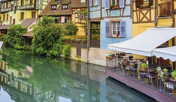 Vinruten I Alsace Oplev Alsace Med Erfaren Dansk Guide