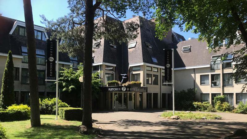 Hotel Fletcher Epe-Zwolle