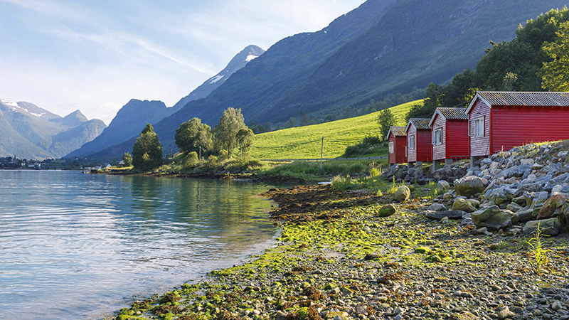 Norge-Nordnorge